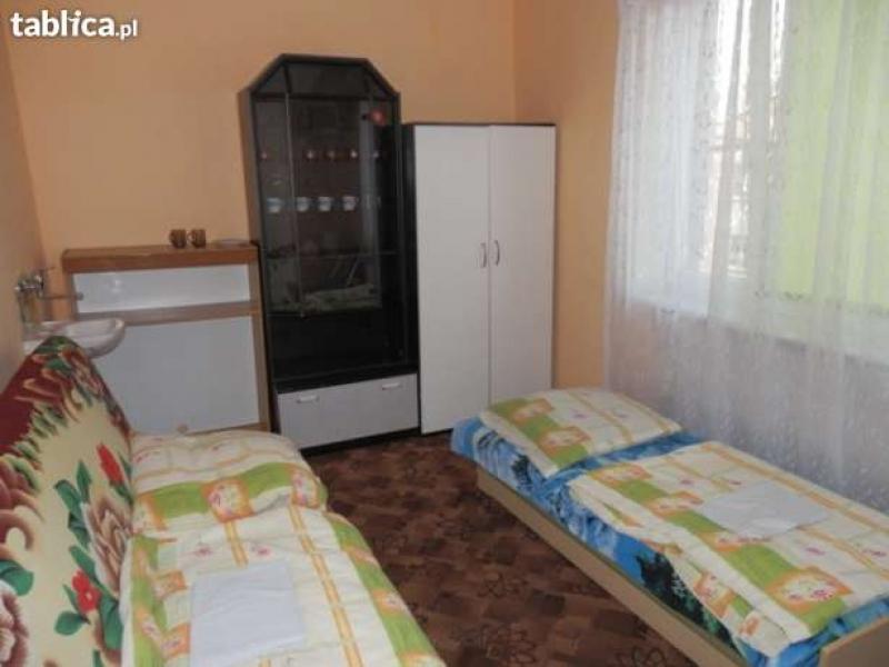 Chorwacja apartamenty nad samym morzem nocleg holandia brazylia