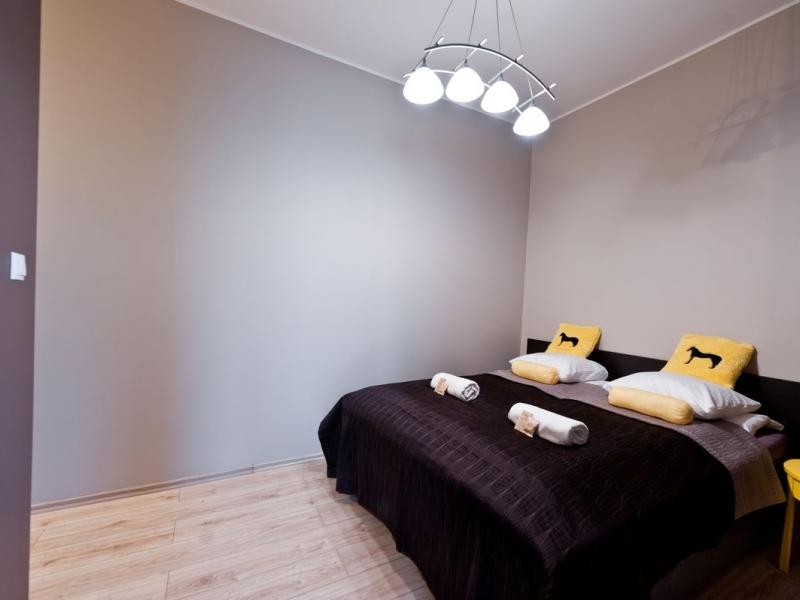 Platinum aparthotel krak w rakowicka 19 for Appart hotel 93