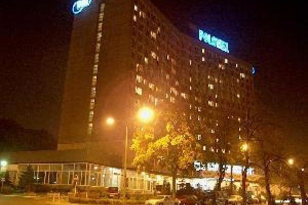 Casino poland hotel polonez poznan