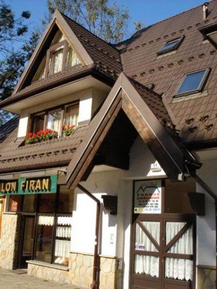 Atrakcje W Okolicy Obiektu Dom Tatra Club Centrum Zakopane