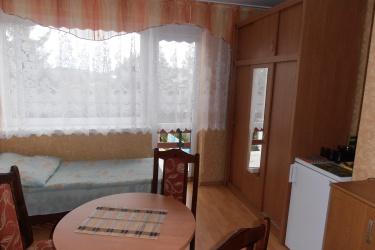 Apartamenty I Pokoje U Dawida - Mrzeyno, w Mrzeynie (ul